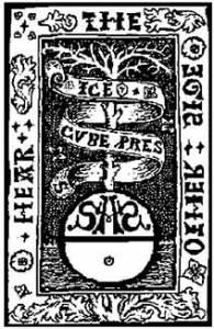 ice-cube-press-printers-device-logo