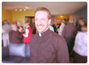Chris the Rev